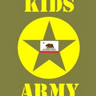 ISF Kids California | Social Profile