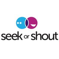 Seek Or Shout | Social Profile