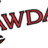 Hickory crawdads logo normal