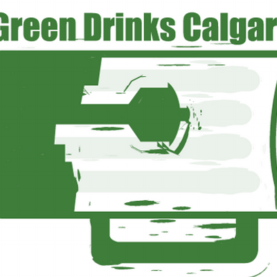Green Drinks Calgary | Social Profile