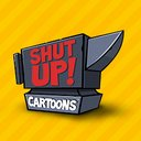 Photo of ShutUpCartoons's Twitter profile avatar