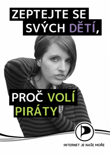Pirátské volby 2012