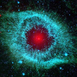 Caltech - IPAC Social Profile