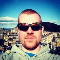 Rory Fitzpatrick | Social Profile