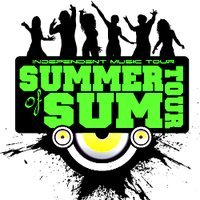 Summer Of Sum Tour | Social Profile
