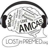Lost In PreMed | Social Profile