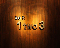 The profile image of bar_1two3
