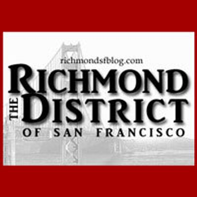 Richmond SF Blog | Social Profile