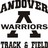Andover Warrior Trac