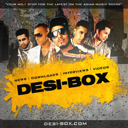 Desi-Box Social Profile