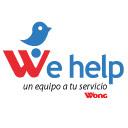 We Help Wong