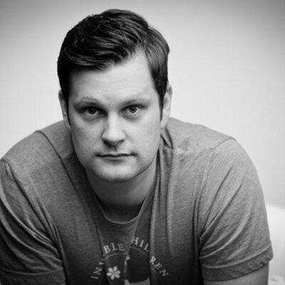Brad Hill | Social Profile
