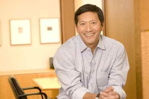 Geoff Yang Social Profile