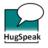 HugSpeak