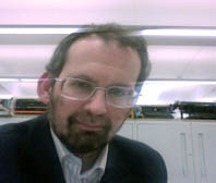 Jonathan Hewett Social Profile