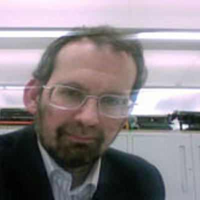 Jonathan Hewett | Social Profile