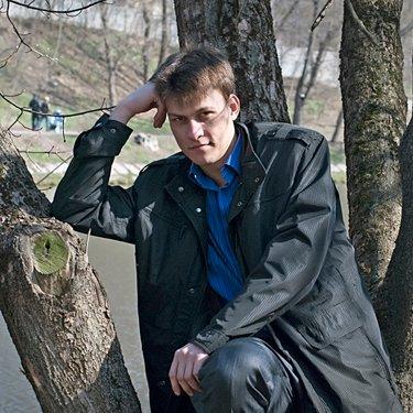 Denis Tokarev | Social Profile
