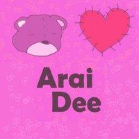Arai_dee | Social Profile