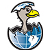 Seattle PostGlobe logo