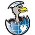 Seattle PostGlobe logo