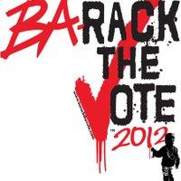 BarackTheVote.com   Social Profile