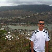 Ray Cabrera | Social Profile