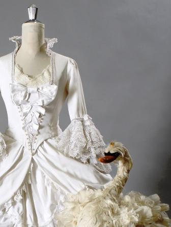 Barrandov Costumes