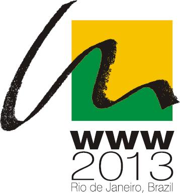 WWW 2013