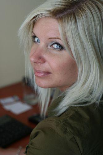 Alice Kasperkevičová
