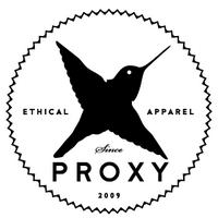 Proxy Apparel | Social Profile