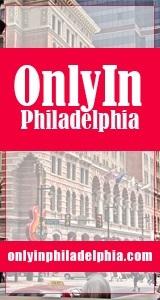 Only In Philadelphia Social Profile