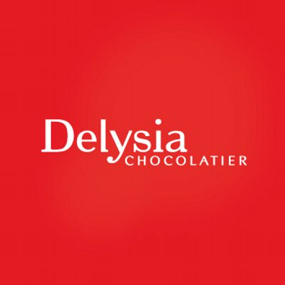 Delysia Chocolatier | Social Profile
