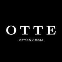 OTTE New York | Social Profile