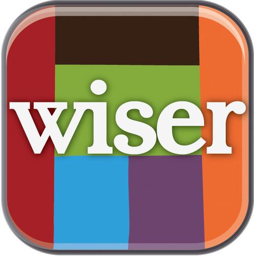 Wiser.org Social Profile