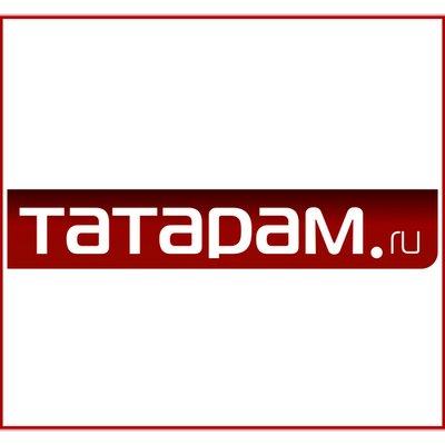 Tataram.ru (@TataramRu)