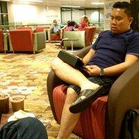 Ferry Hutapea | Social Profile