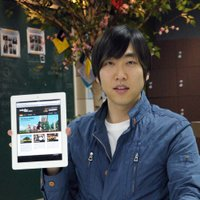 Sejoong Kim   Social Profile