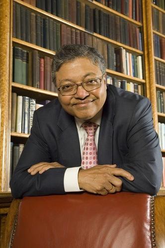 Mihir Bose Social Profile