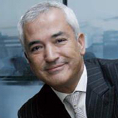 Luis Pineda | Social Profile