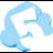 5hosting.com Icon