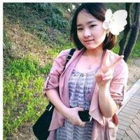 hyeonjeong kim   Social Profile