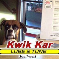 Kwik Kar Southwest | Social Profile