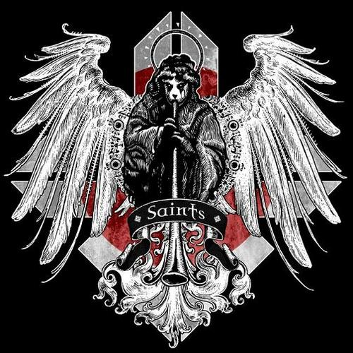 Engel Saints Japan Social Profile