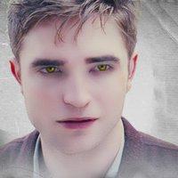 Edward Cullen   Social Profile