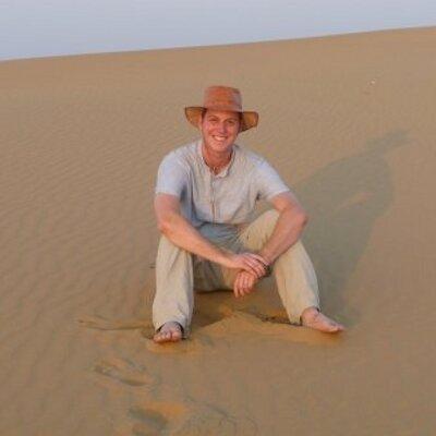 Peter Erickson   Social Profile