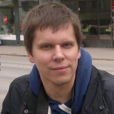 Alex Chantsev (@AlexChantsev)