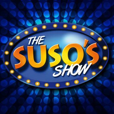 The Suso's Show Social Profile