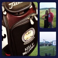 Kelly Williams, PGA | Social Profile