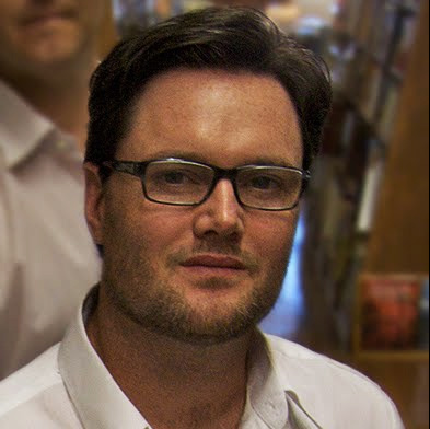 Andrew Richardson Social Profile