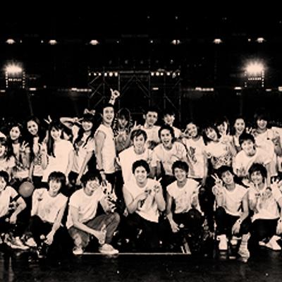 S.M.Entertainment | Social Profile